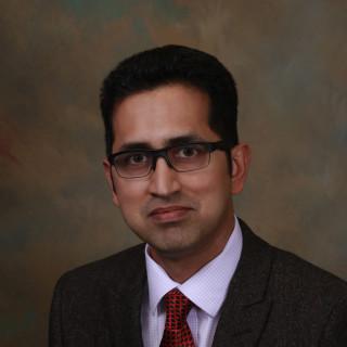 Sanjeet Hegde, MD