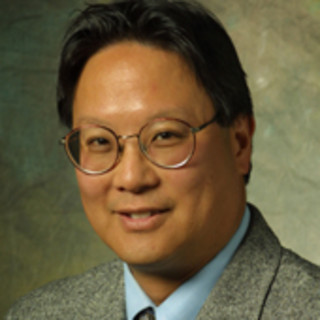 Ronald Louie, MD