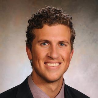 Kyle Ericson, MD