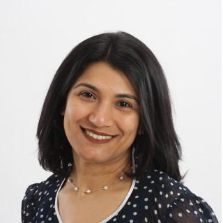 Nadia Ali, MD avatar