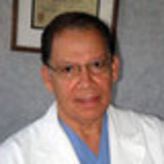 Dr. Leonard Weather, Obstetrician-Gynecologist in