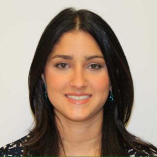 Liliana Morales Perez, MD