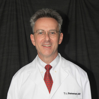 Thomas Steinemann, MD, Professor of Ophthalmology