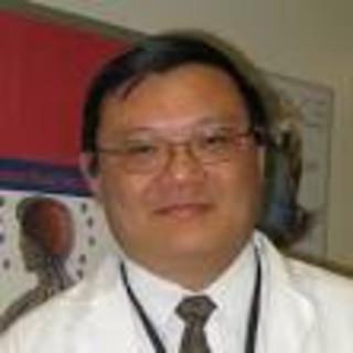 Peterkin Lee-Kwen, MD
