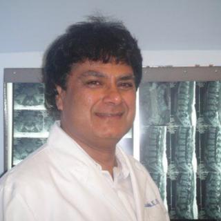 Krishna Nirmel, MD, FAANS, FACS