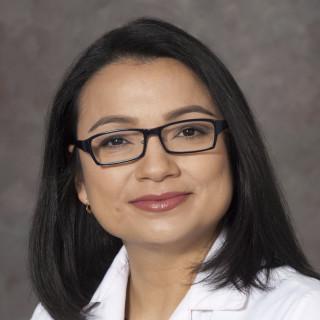 Maria Gutierrez, MD