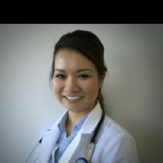 Helen Lu, NP