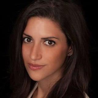 Ashley Amalfi, MD