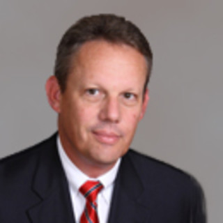 David Strege, MD