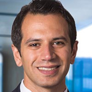Hisham Hussan, MD