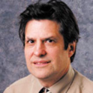 David Allen, MD