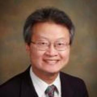 Thomas Huang, MD