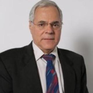 Yona Barash, MD, JD, FACS