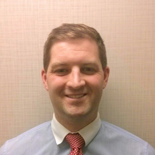 Allan Klompas, MD