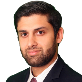 Salman Rahman, MD | San Francisco, CA - Internal Medicine