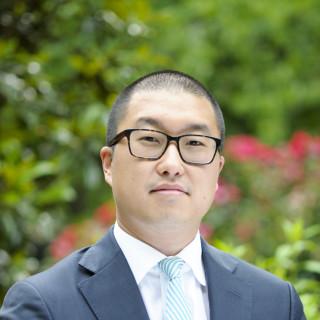 Richard Yoon, MD | Jersey City, NJ - Orthopaedic Surgery