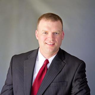 Eric Hewitt, DO