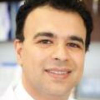 Reza Ghohestani, MD, PhD