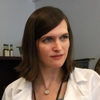 Alison Boyce, MD