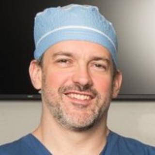 James Nitzkorski, MD, FACS