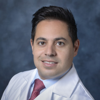 Daniel Shouhed, MD | Los Angeles, CA - General Surgery