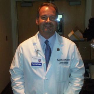 Tony Hodges, MD, FCCP