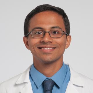 Gopanandan Parthasarathy, MD