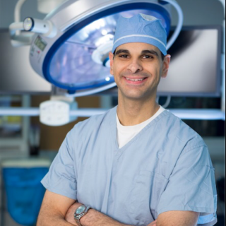 Mark Mikhael, MD, FAAOS | Glenview, IL - Orthopaedic Surgery