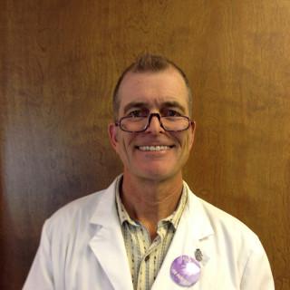 Christopher Wilson, MD
