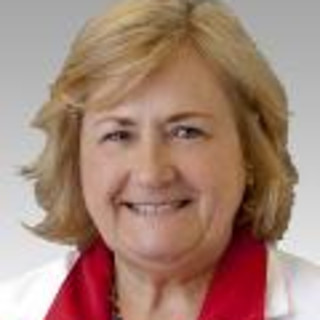 Patricia Campbell, MD