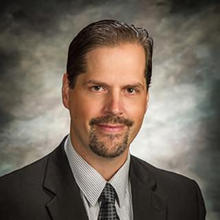 Jonathan Amspacher, MD