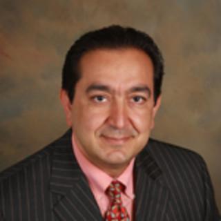 Kaveh Bagheri, MD, ,FACP,FCCP