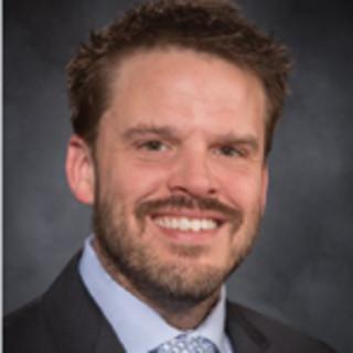 Daniel Anderson, MD, FACS