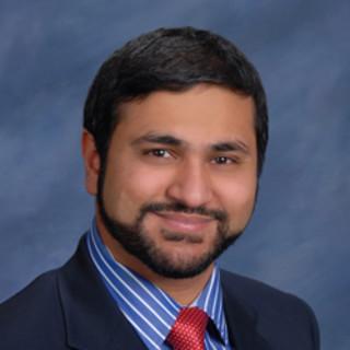 Mayank Agarwal, MD, MSE