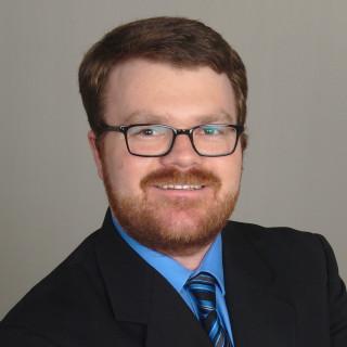 Ryan Bailey, MD