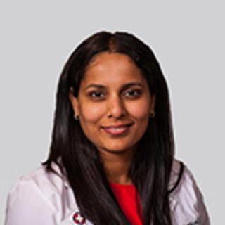 Swapna Vattikuti, MD