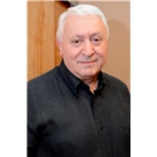 Vladimir Klebanov, MD