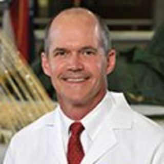 Andrew Rouse, MD