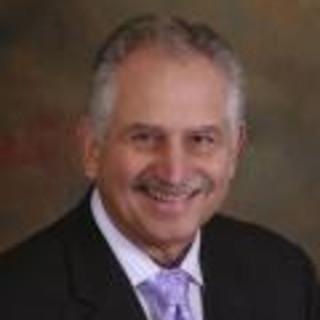 Scott Mubarak, MD