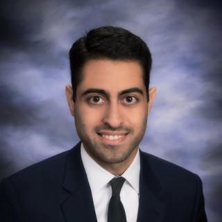 Kareem Albaba, MD, MBA