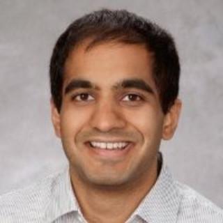 Shyamal Patel, MD