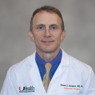 Steven Rodgers, MD, PhD