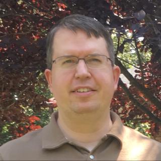 Brian Kosobucki, MD, President