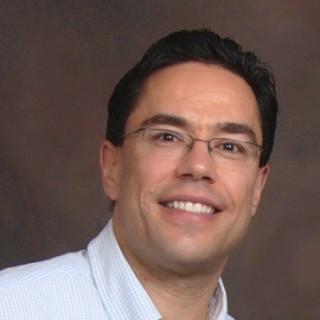 George Hatzigiannis, MD, DMD