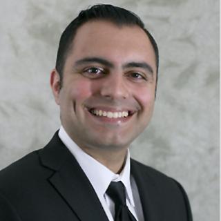 Joshua Ronen, MD