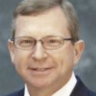 Randall Ruark, MD