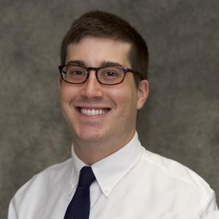 Benjamin Mazer, MD, MBA