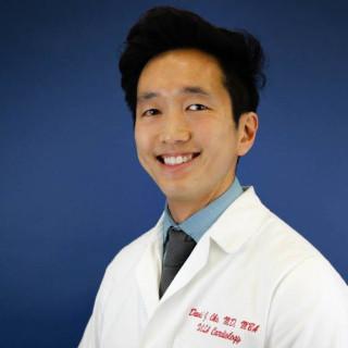 David Cho, MD, MBA avatar