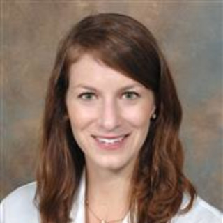Sarah Pickle, MD