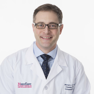 Mitchell Weiser, MD, MEng | Bronx, NY - Orthopaedic Surgery
